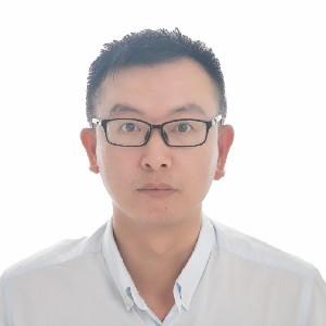 James Feng 馮波