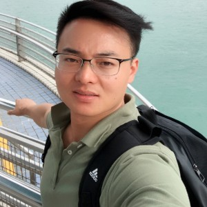 在路上HK